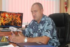 По словам Александра Кузнецова, осужденные должны приобретать те специальности, которые помогут им в дальнейшем трудоустроиться на свободе.