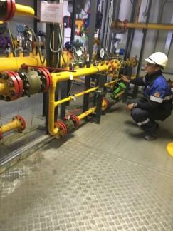 На Ковыктинском месторождении проводятся испытания мембранного метода по выделению гелия из природного газа.