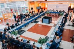 Преобразование вуза должно учитывать ресурсы и интересы индустриальных партнёров, Ассоциации выпускников, региональной власти, бизнеса и экспертного сообщества