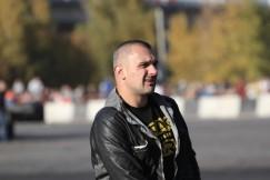 Михаил Кудрявцев, организатор соревнований: «С начала лета больше тысячи человек прошли через нашу дрифт-площадку. Мы и дальше будем развивать в Иркутске тему цивилизованного дрифта».