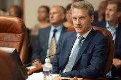 Бывший зампред правительства Иркутской области Антон Логашов — 172 балла.