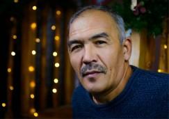 Назим Каримов
