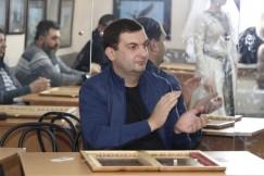 Сегодня обществом руководит Эдуард Мелконян, совмещая эту нагрузку со своей основной работой:  он возглавляет строительную компанию