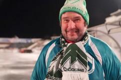 Артур Пьянов, журналист: «Судя по этому матчу, запрос на хоккей в Иркутске есть: более семи тысяч на рядовом матче. В 1990-е рядовые матчи собирали 11—12 тысяч. Надо возвращать название команды — и люди вернутся на игры. И команда при такой поддержке заиграет. Готов возглавить народное движение за смену названия на «Сибскану-Энергию»!