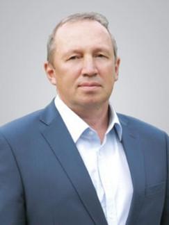 Мэр Слюдянского муниципального района Алексей Гербертович Шульц