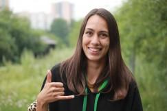 Евгения Синичкина: «Если заниматься два-три раза в неделю с тренером, то уже и в первый сезон можно заявляться на соревнования».