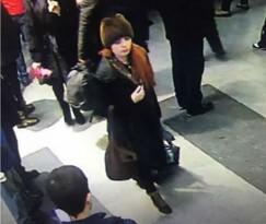 На этом кадре Наталью Мулихову последний раз увидели живой. Ее тело нашли спустя два дня.