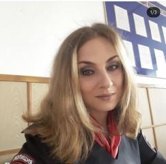 Екатерина Васильева: «Мы должны исполнять свой долг, если мы носим погоны. Я не считаю, что сделала что-то особенное».